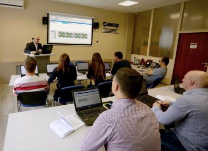 Учебный центр ОАО
